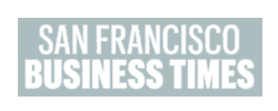 Press logo sf business times