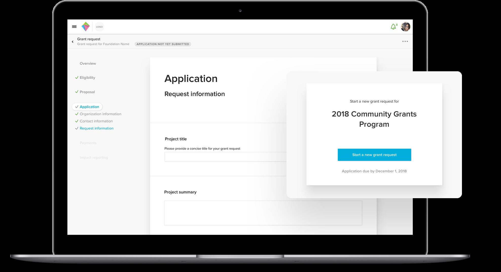 02 application
